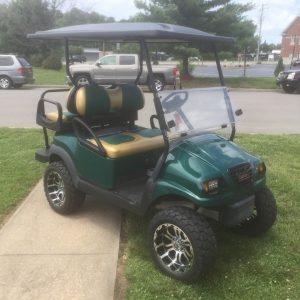 Peebles Golf Cars - Used Golf Carts - Golf Cart Service - Golf Car