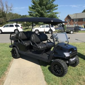 Peebles Golf Cars - Used Golf Carts - Golf Cart Service